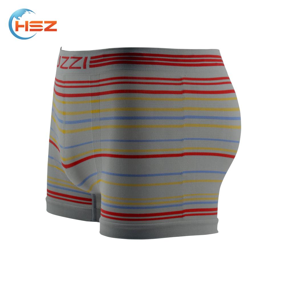 Frugal New Hot Mens Underwear Wear Camouflage Leg Stretch Cotton Boxer Shorts Brand Men Boxer Underwear Factory Wholesale Gay Men's Underwear