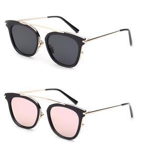 54f3ccb615 wholesale plastic italian brand sunglasses CE FDA 2016 NEW