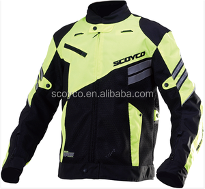 600D protective motorcycle jacket