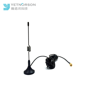 15cm 433mhz antenna magnetic helix antenna omni directional antenna with  SMA male connecctor