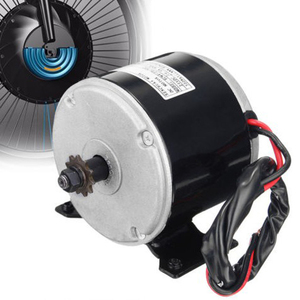 Wholesale 250W 300W customized electric scooter transaxle 24v dc motor for sale