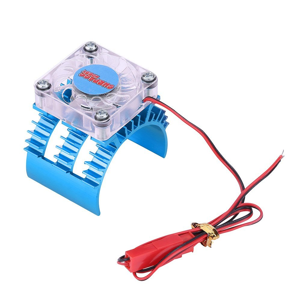 Cheap 540 Motor Fan Find Deals On Line At Alibabacom Blower Unit Denso Jeep Cj7 Get Quotations 2 Colors Rc Car Cooling Heat Sink With For 1 8