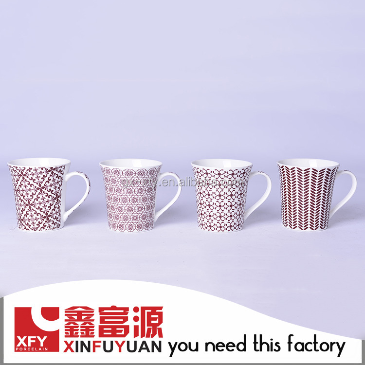 From china Promotion Cheap funny custom porcelain ceramic coffee mug,coffee mug wholesale,mug cup