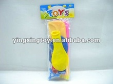 funny magic balloon toys promotional gift