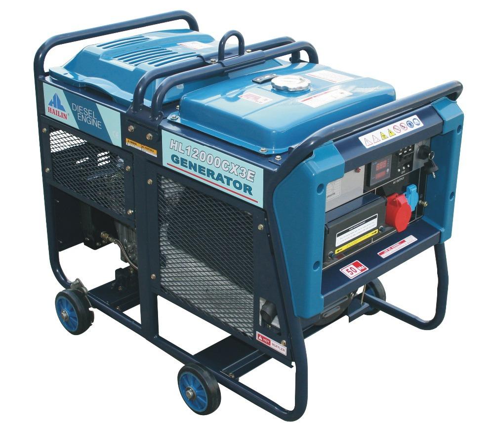 small portable diesel generator. Diesel Generator 15 Kva,Small Portable Generator,5kva Silent - Buy Small S