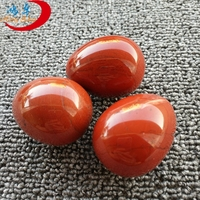 Hot sale factory direct price rabbit magic wand easter day flashing spinning for party natural kegel jade eggs