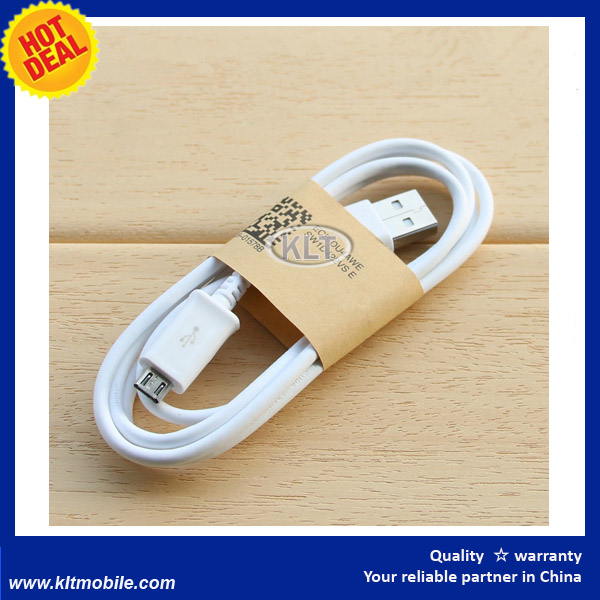 CE approved mobile phone data cable usb driver for samsung galaxy i9500 i9505