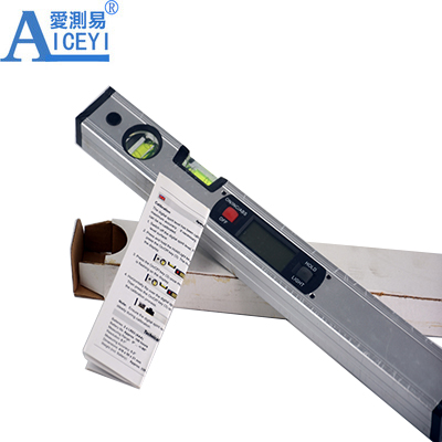Digital Universal Protractor / Level Bar / Angle Ruler