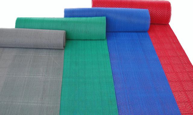 acheter rouleau d coupe maille bain cadrages tanches en plastique pvc tapis. Black Bedroom Furniture Sets. Home Design Ideas