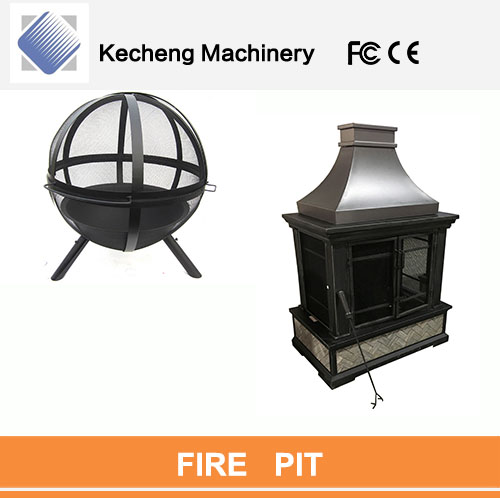 Chinese Manufacturer OEM Service Best Quality commercial hibachi grill/fireplace