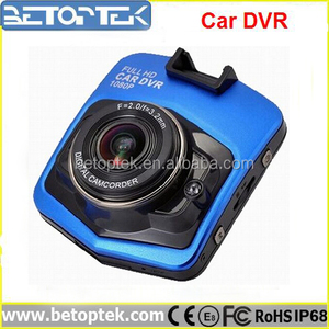 2.4inch 1080p 4:3 930*240 TFT LCD manual car camera hd dvr
