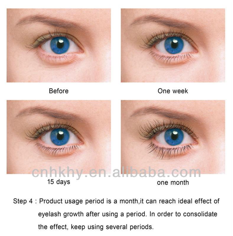 Eyelash Growth Serum For Lash And Brow Irritation Free Formula Buy