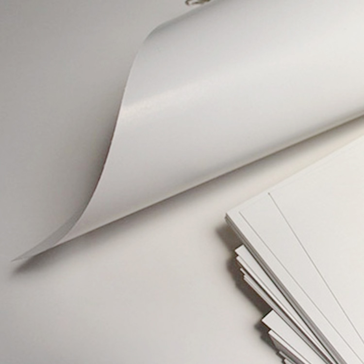 Virgin pulp gloss 80gsm offset printing coated art paper