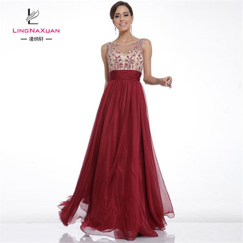 2018 Fashion India Long Red White Evening Sexy 2 Piece Prom Dress