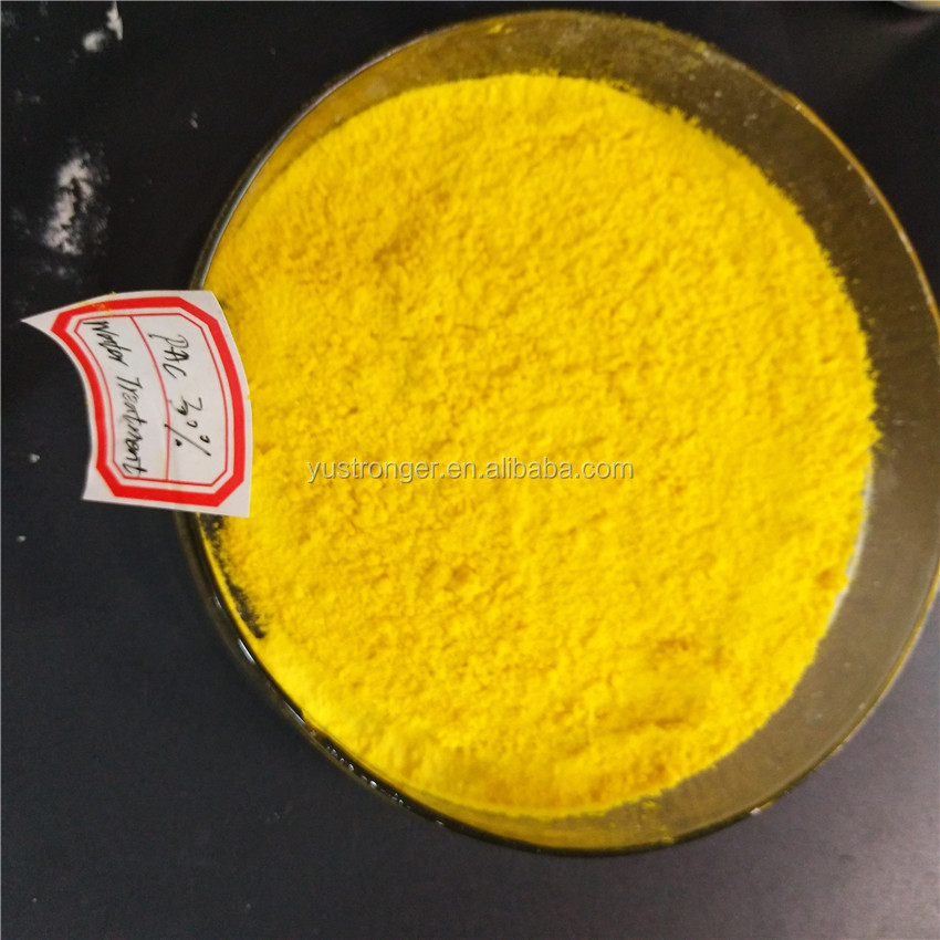 Reliable and reputed supplier of high basicity 31% poly aluminium chloride