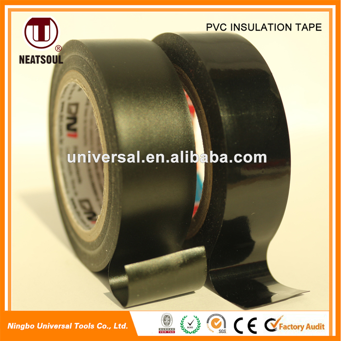 China Supplier globe pvc insulation tape