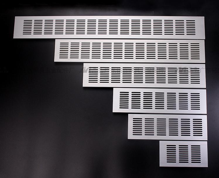 Aluminum Grill Air Vent For Kintchen Cabinet Door Buy