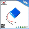 12v lithium iron phosphate battery rechargeable 3000mAh