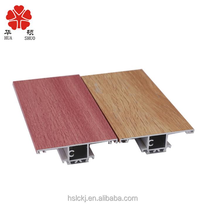 Finden Sie Hohe Qualität Aluminium Verkleideter Türrahmen Hersteller ...