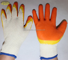 guantes de latex industrial use