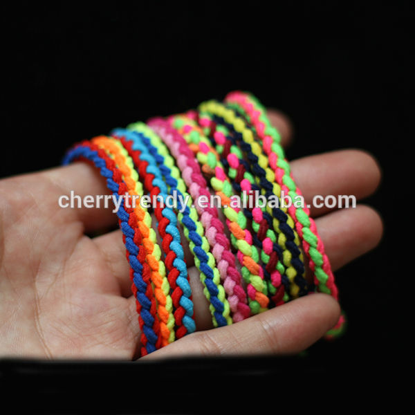 Tie Friendship Bracelets It S A Bracelet Hair Both