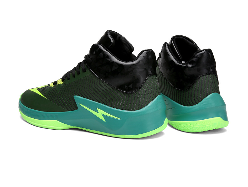 shoes High lightweight basketball sports slip shoes non top damping 66xr7Zq8w