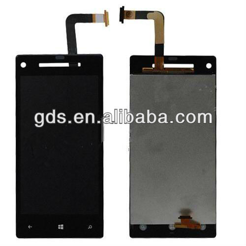 LCD With Digitizer Combo For HTC Windows Phone 8X