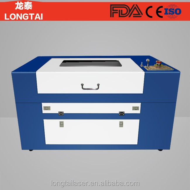 LT-350 desktop laser engraver small products manufacturing machines