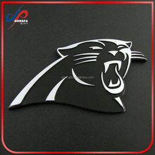 Carolina Panthers Metalen Embleem