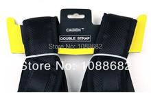 Photo Studio Accessories New Professional Double Shoulder Belt Strap for 2 cameras SLR DSLR