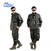 Hot sale tactical training military clothing army combat uniforms for men