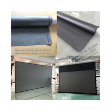 XYSCREEN High Definition Black Diamond Projection Screen Projector Screen/Fabric for Projection Equipment