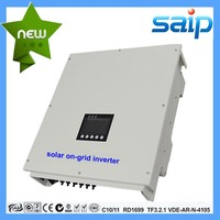 2014 Newest Solar Inverter 3 Phase Pure Sine Wave Grid Tie Power Inverter for Solar System