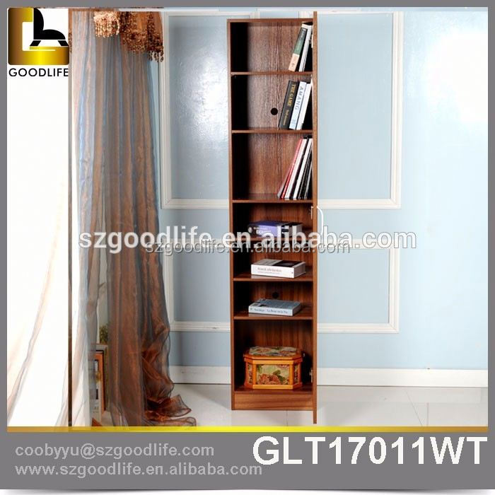 Wholesale high quality used library bookcases