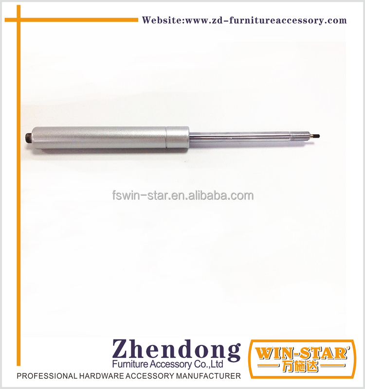 ZD-BM01 Customized Steel Material Gas <strong>Spring</strong> For Furniture