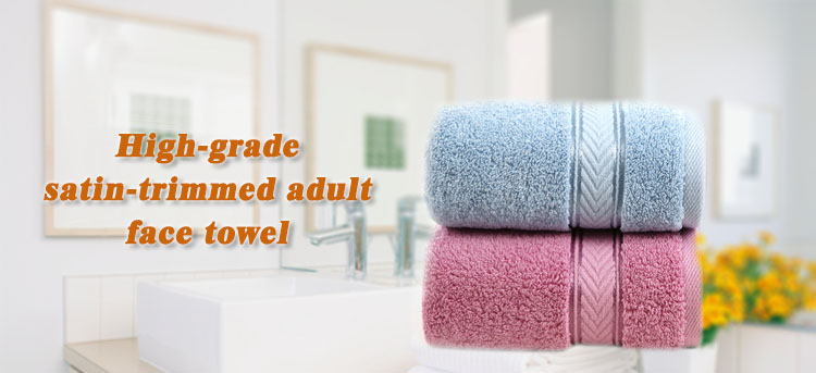 Wholesale customized thick ankara 100% cotton hotel bath towels