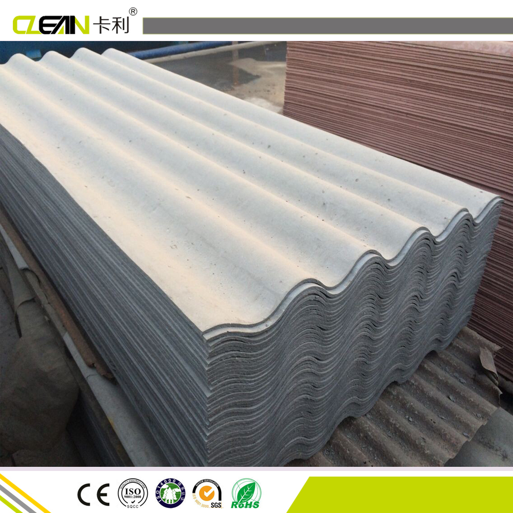 Cement Fiber Corrugated Roofing Sheets Buy Cement Fiber