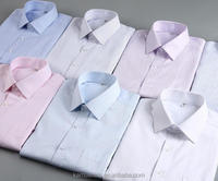 Mens Office Business Unifoms Dress Shirts Factory Wholesale Office Cheap Shirts