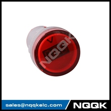 NK9988 Mini type AD16 digital voltmeter indicator