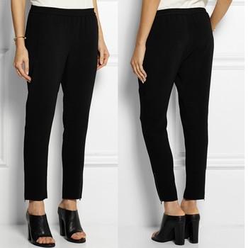 Fashion Tailor Trousers Office Pants Design Las Trouser