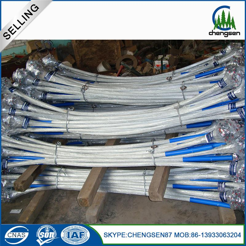 Price list galv hanger wire