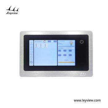 handmatige schakelaar type en 220 v voltage dali verlichting controle systeem