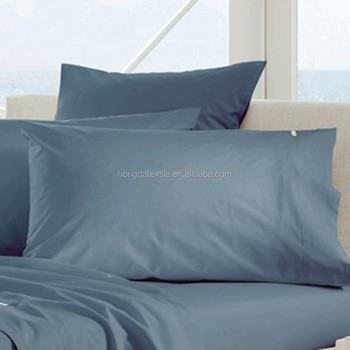 800 High Thread Count Egyptian Cotton Fabric Bed Sheet