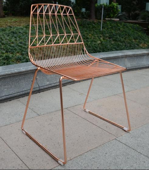 High Quality Replica Bertoia Wire Chair,Copper Metal Wire Chair   Buy Replica Bertoia Wire  Chair,Harry Bertoia Wire Chair,Copper Wire Chair Product On Alibaba.com
