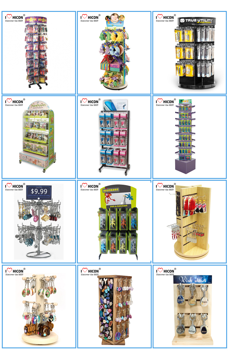 Merchandising Display Stands Merchandising Table Top Display Racks And Stands411tier 41way 37
