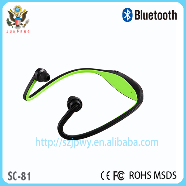 Bluetooth speakers Stereo bluetooth headset with wireless earphones mini bluetooth headphones for mobile phone