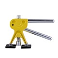 Super PDR Paintless Dent Repair Tool 1 piece Glue Puller Lovely Gold Smile Pattern Auto Dent