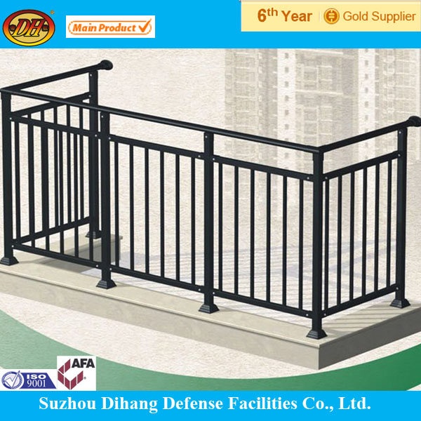 Outdoor Stair Railing Banister,Handrails For Outdoor Steps,Exterior Handrail  Lowes   Buy .