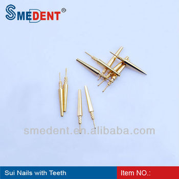 Dental Metal Pin / Dental Nail