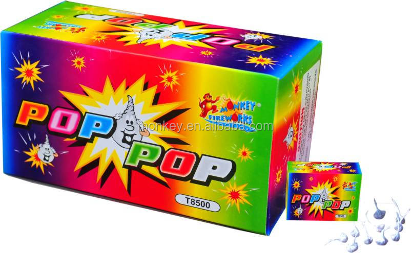 Good Sell Pop Pop Snapper novelties